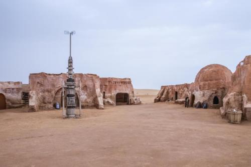 maison Star Wars