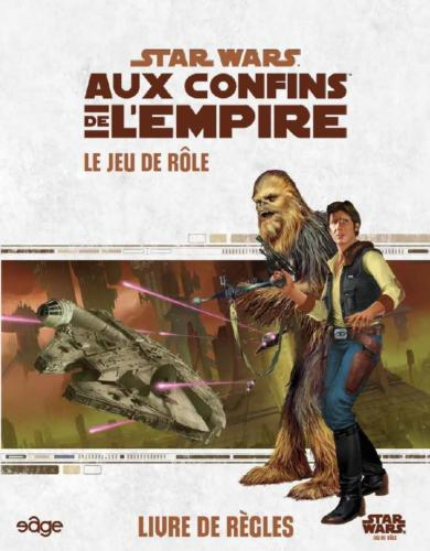 Star Wars - Aux confins de l'Empire